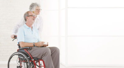 問輪椅推薦前,要先知道的三件事