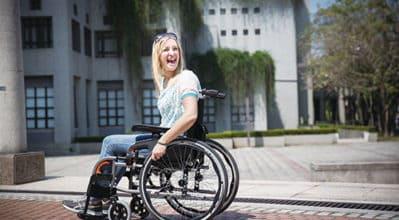 手動輪椅補助辦法
