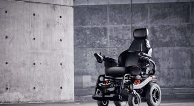 電動輪椅補助辦法